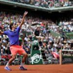 Во Франции стартует «Ролан Гаррос»: Рафаэль Надаль идет за десятым титулом