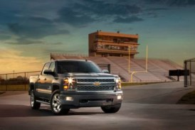 GM тоже грозит «дизельгейт»