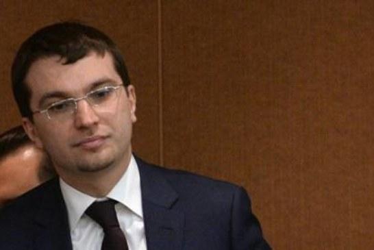 В Минюсте прокомментировали назначение Гальперина уполномоченным при ЕСПЧ