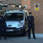 В Испании пьяный британец наехал на пешеходов