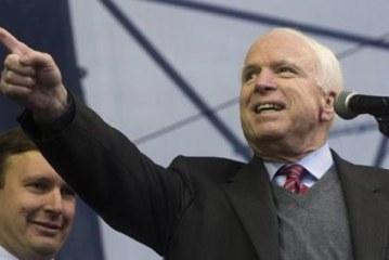 Клинцевич прокомментировал заявления Маккейна о Путине и Лаврове