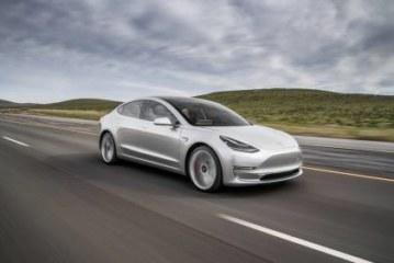 Tesla Model 3 теряет привлекательность