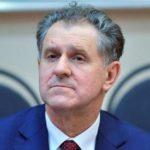 Умер первый президент Удмуртии Александр Волков
