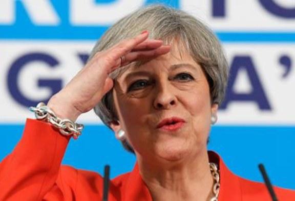 Тереза Мэй заявила овозможности Brexit безпереговоров идоговора сЕС