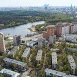 Новые квартиры для переселенцев по программе реновации покажут в шоу-румах