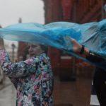 Спасатели предупредили москвичей о резком ухудшении погоды
