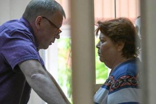 Экс-бухгалтеру «Седьмой студии» Масляевой предъявили обвинение в хищении