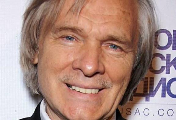 В США ушел из жизни актер Олег Видов