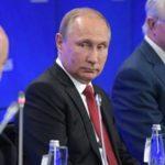 Путин назвал отношения России и США худшими со времен холодной войны