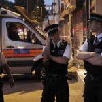 МВД Британии не исключает, что атака возле мечети в Лондоне была терактом