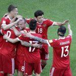 Тренер Газзаев призвал футбольную сборную России обойтись без шапкозакидательских настроений