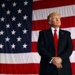 Трамп в соболезновании Ирану обвинил его в спонсировании терроризма