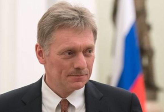 Песков рассказал, каким образом может пройти встреча Путина и Трампа