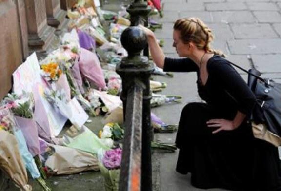 Лейбл Арианы Гранде пожертвовал $500 тысяч жертвам теракта в Манчестере