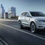 Новый Renault Koleos в России уже можно купить через интернет
