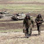 В ЛНР заявили, что ВСУ обстреливают собственные территории