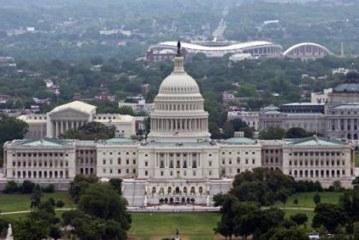 Сенат США в среду может вынести на голосование новые санкций против России