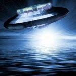 Над научной базой в Антарктиде уфологи заметили НЛО