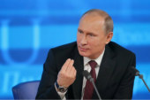 Путин надеется, что 17 лет у власти на нем лично никак не отразились
