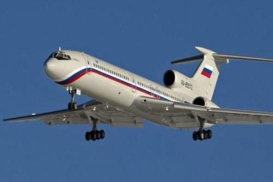 Российский Ту-154 не был сбит украинской ракетой, заявил экс-министр обороны Кузьмук