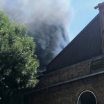 После пожара в лондонской высотке пропавшими без вести числятся 58 человек