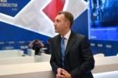 Шувалов назвал сроки подготовки стратегии экономического развития