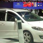 В России отзывают более 4,5 тысячи машин Mazda 5