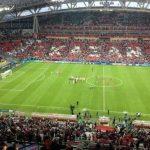 Могут ли у нас отнять чемпионат мира по футболу