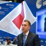 Шувалов заявил, что Россия и Китай привержены нормам ВТО