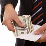 В Генпрокуратуре оценили ситуацию с коррупцией в России
