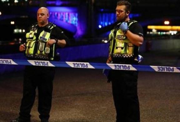 Лидер лейбористов назвал происшествия в Лондоне «жестокими и шокирующими»
