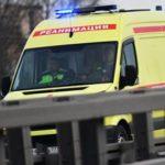 ГИБДД не уведомили заранее о перевозке детей, попавших в ДТП в Подмосковье