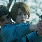 Фильм «Заложники» о советских террористах наградили на «Кинотавре»