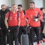Чилийцы бесплатно посетят матч своей футбольной сборной с Россией в Москве