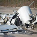 Ошибка пилота: Минобороны назвало причину крушения Ту-154 над Черным морем