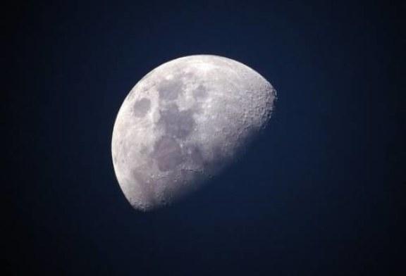 Япония готовится высадить человека на Луну