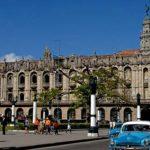 В США пока не приняли решение по изменению политики в отношении Кубы