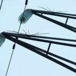 В Свердловской области шторм оставил без света более 30 тысяч человек