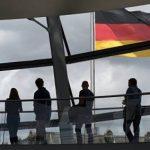 Германия призвала Россию освободить участников акций 12 июня