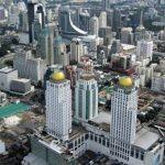 В Бангкоке прогремел взрыв, пострадал один человек