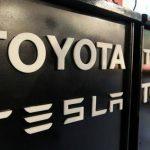 Развод по-японски: Toyota и Tesla больше не друзья