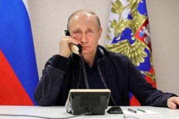 Путин обсудил с Меркель предстоящий саммит G20