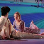 На Чеховском фестивале показали самый волшебный спектакль