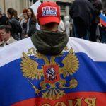 Сергей Собянин поздравил москвичей с Днем России