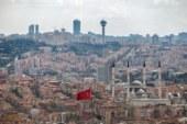 СМИ: в Турции судью ООН приговорили к тюрьме по обвинению в терроризме