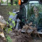 В двух муниципалитетах Свердловской области из-за урагана ввели режим ЧС