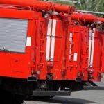 В двух районах Сахалина объявлена чрезвычайная пожарная опасность