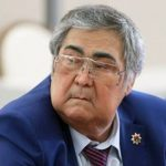 В администрации Кузбасса рассказали о самочувствии Тулеева