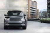 Jaguar Land Rover представляет инновационный сервис для России