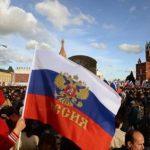 Улица Ильинка в Москве станет пешеходной 11 и 12 июня